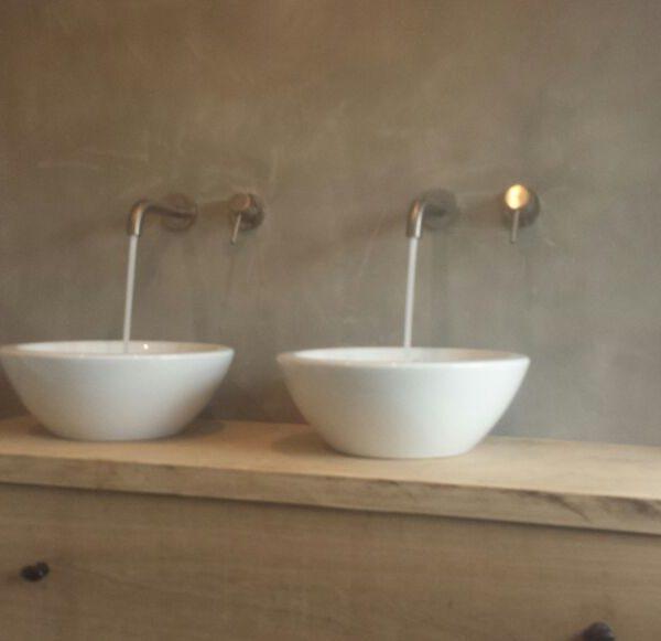 badkamer meubel eiken