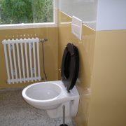 badkamer oude bouwmateriealen