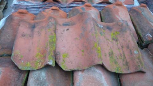 oud hollandse dakpannen