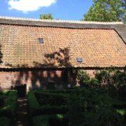 oud hollandse glazen dakpannen